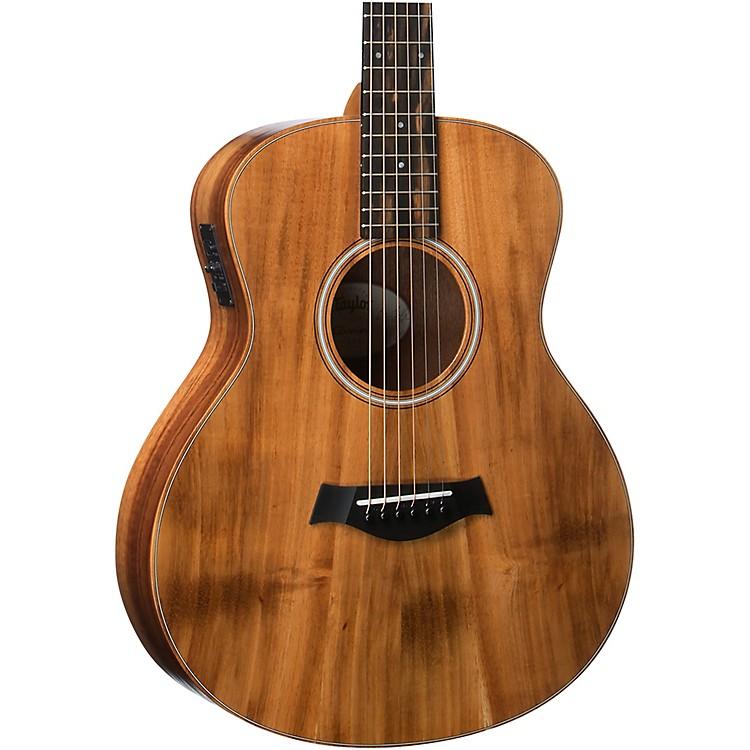 TaylorGS Mini Series GS Mini-e Koa Acoustic-Electric GuitarNatural