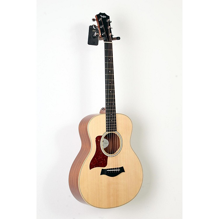 Taylor GS Mini Spruce and Sapele Left-Handed Acoustic Guitar Natural 888365901053
