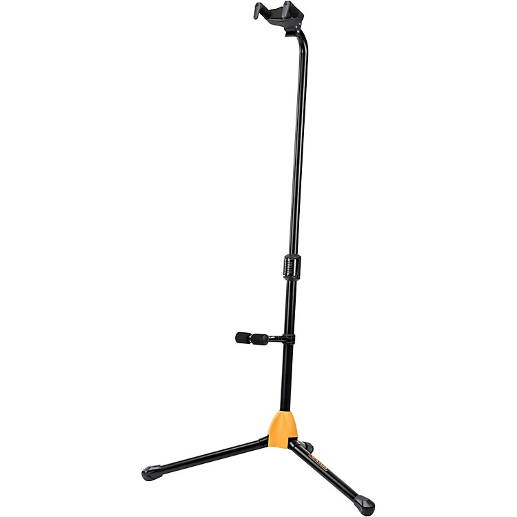 Hercules GS412B PLUS Series AutoGrip Guitar Stand