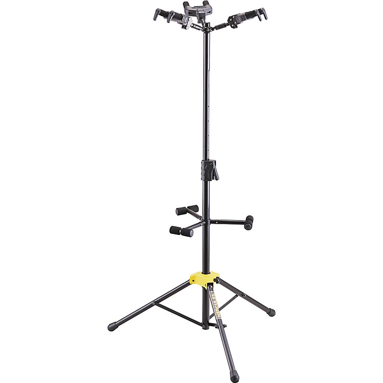 Hercules StandsGS432B Tri Stand Guitar Stand