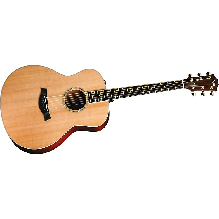 TaylorGS5e Mahogany/Cedar Grand Symphony Acoustic-Electric Guitar