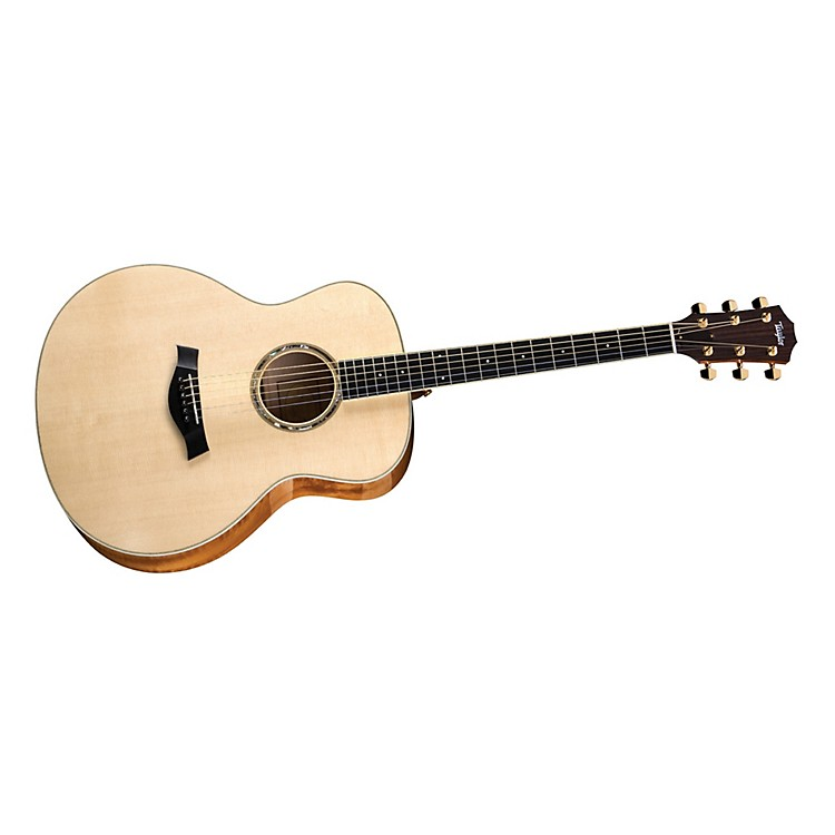 TaylorGS6 Left-Handed Acoustic Guitar (2010 Model)