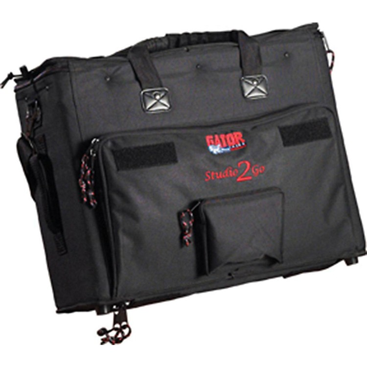 GatorGSR2U Rack and Laptop Bag