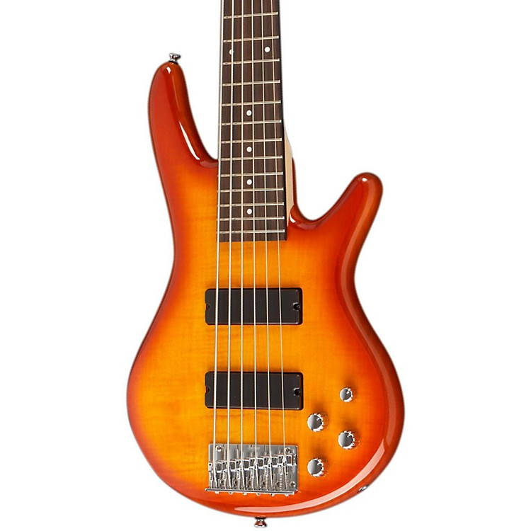IbanezGSR6EX 6-String Electric Bass Guitar