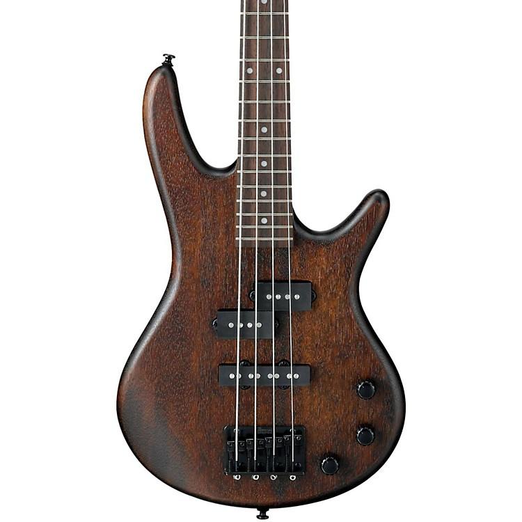IbanezGSRM20B Mikro 4-String Electric Bass GuitarNatural