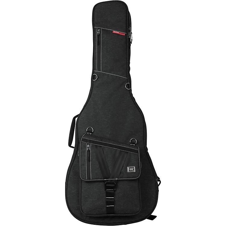 GatorGT-ACOUSTIC-TP Transit Acoustic Guitar BagBlack