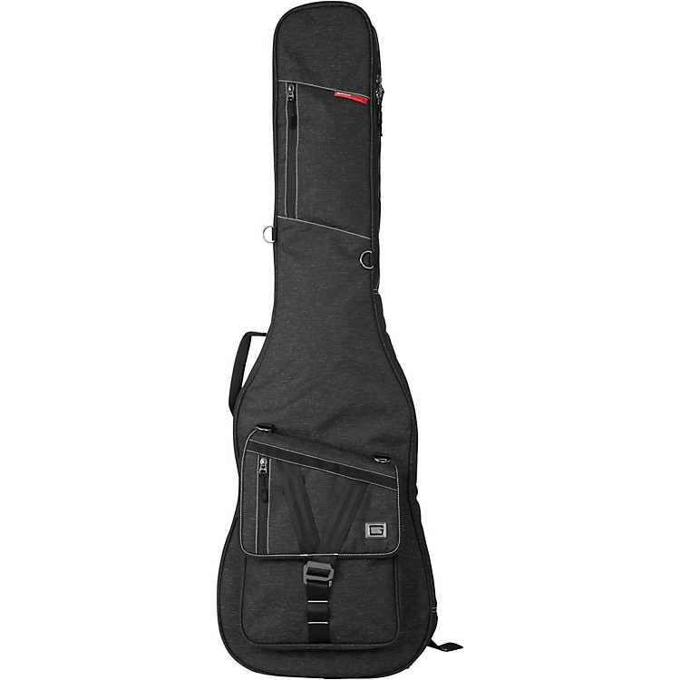Gator GT-BASS-TP Transit Bass Guitar Gig Bag Black