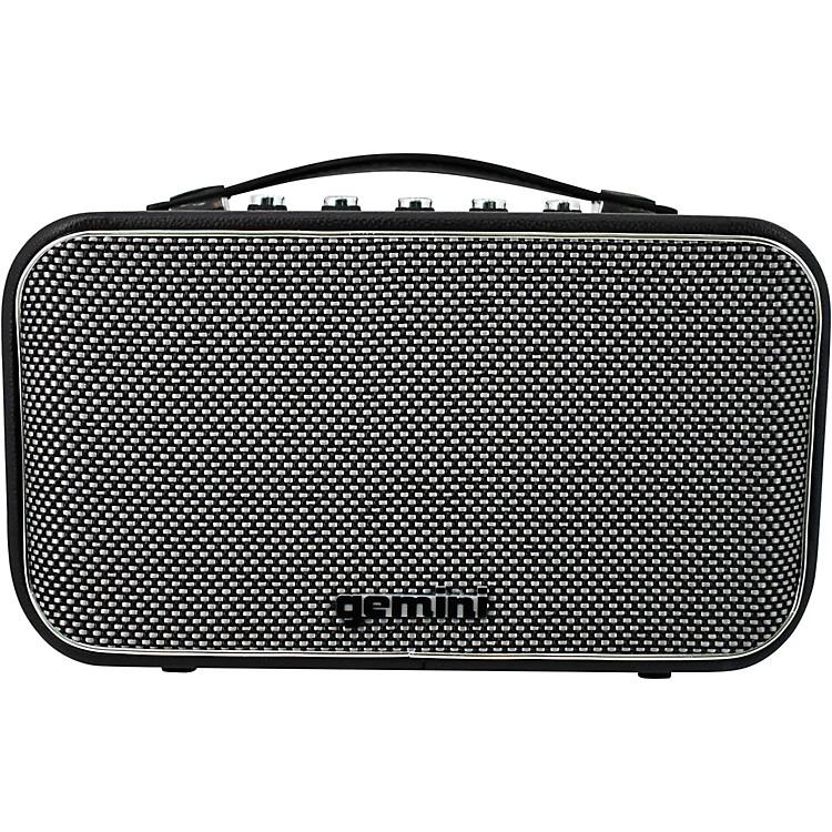 GeminiGTR-300 Bluetooth Stereo Speaker