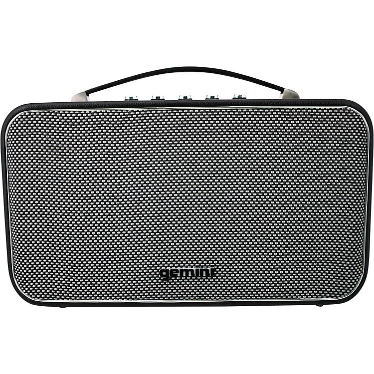 GeminiGTR-400 Bluetooth Stereo Speaker
