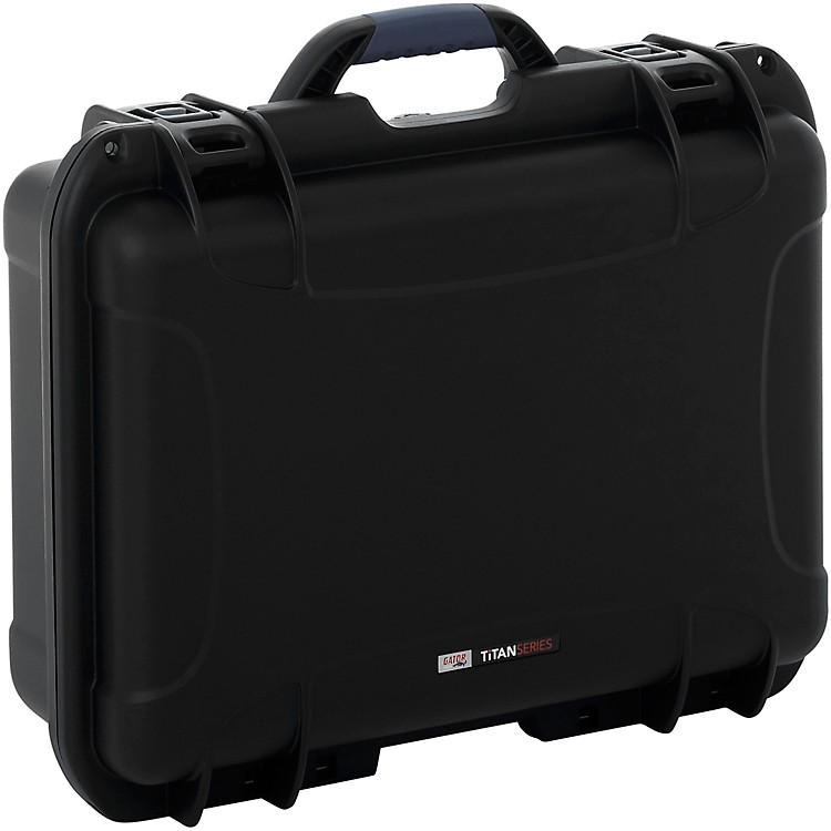 GatorGU-MIC-SHRQLX Titan Waterproof Shure QLX Case