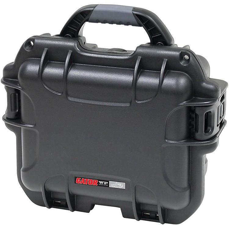 GatorGU-ZOOMH4N-WP Waterproof Injection Molded Case for Zoom H4N Handheld RecorderBlack