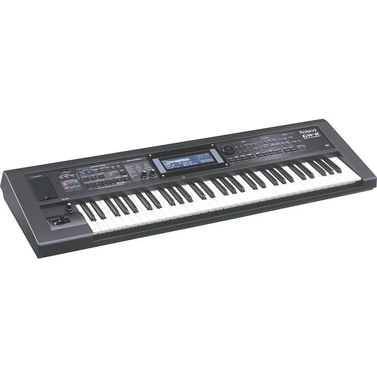RolandGW-8 Keyboard Workstation