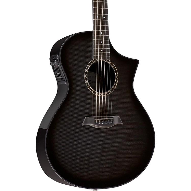 Composite AcousticsGX ELE Acoustic-Electric GuitarCarbon Burst
