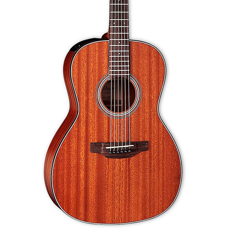 TakamineGY11ME New Yorker Acoustic-Electric GuitarSatin Natural