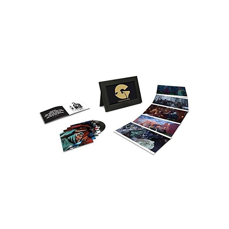 AllianceGZA - Liquid Swords: The Singles Collection