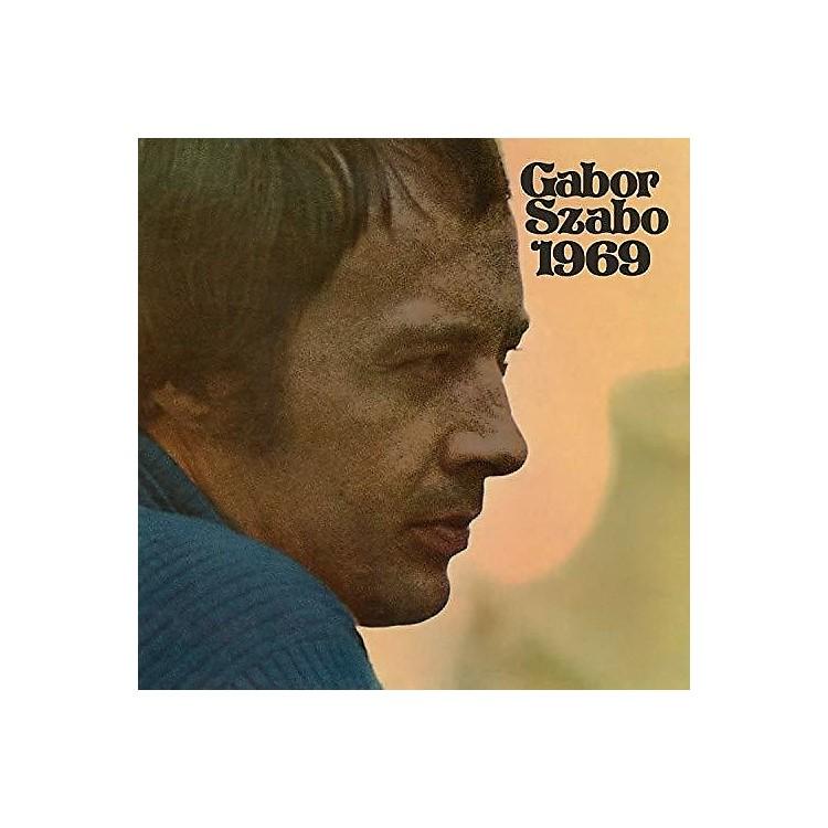 AllianceGabor Szabo - 1969