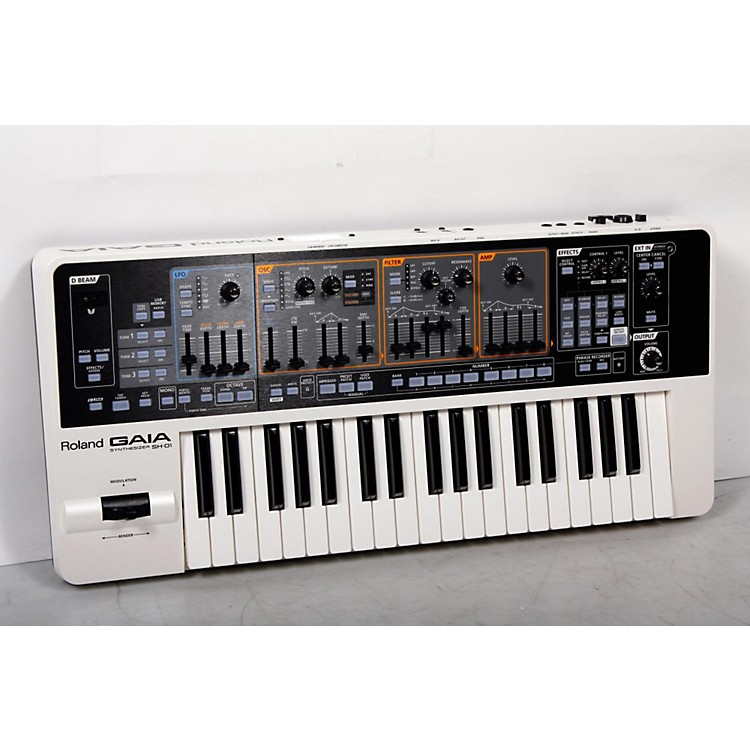 Roland Gaia SH-01 Synthesizer  888365897684