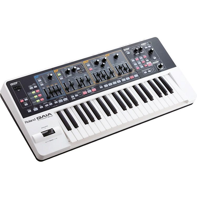 RolandGaia SH-01 Synthesizer