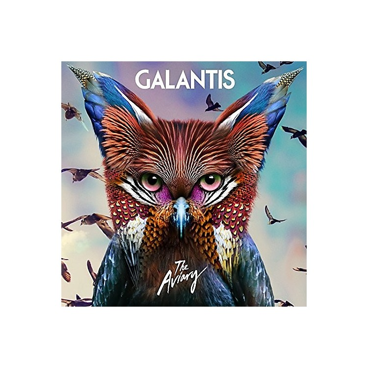 AllianceGalantis - Aviary