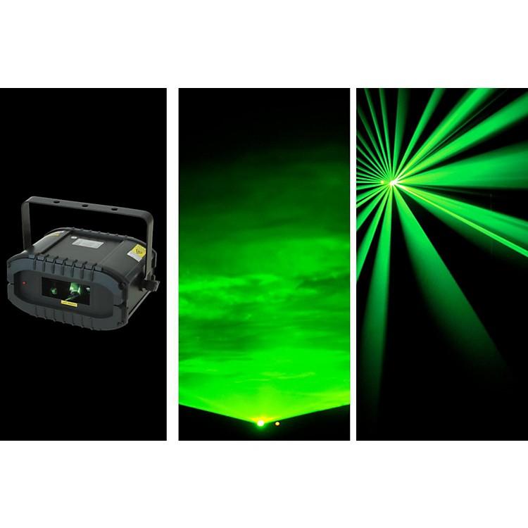 American DJGalaxian Sky DMX Laser Effect