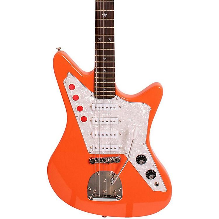 DiPintoGalaxie 4 Electric GuitarOrange