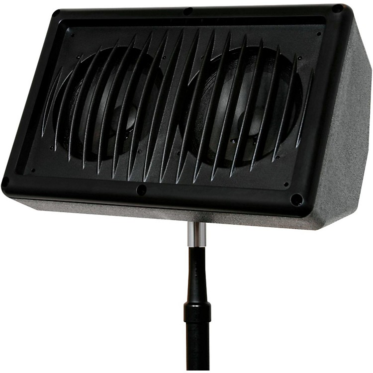 Galaxy Audio&nbsp;Galaxy Audio HS4 100W Passive Compact Personal Hot Spot Stage Monitor<br>&nbsp;&nbsp;