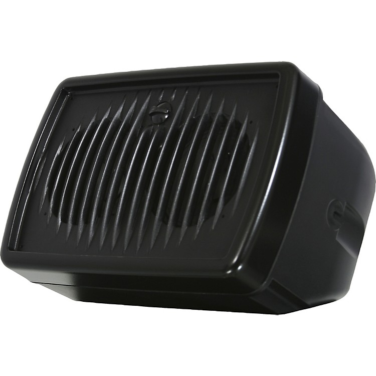 Galaxy AudioGalaxy Audio HS7 200W Passive Compact Personal Hot Spot Stage Monitor<br>Black