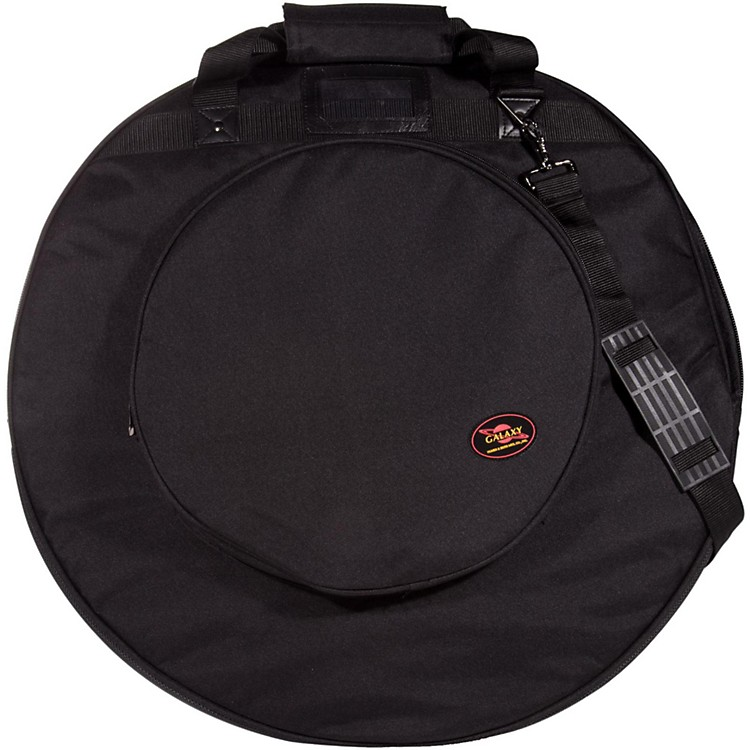 Humes & BergGalaxy Cymbal BagBlack22 in.