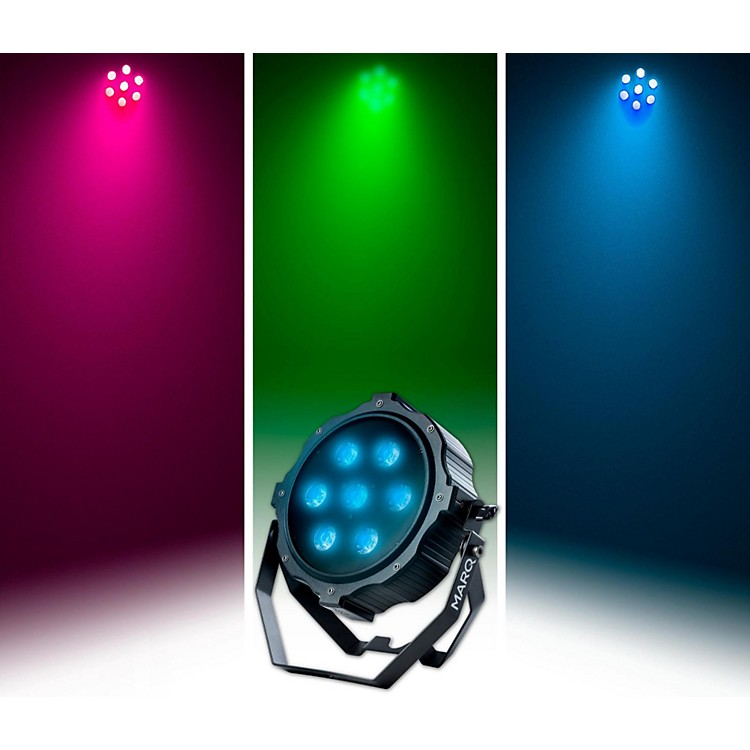 MARQ LightingGamut Par H7