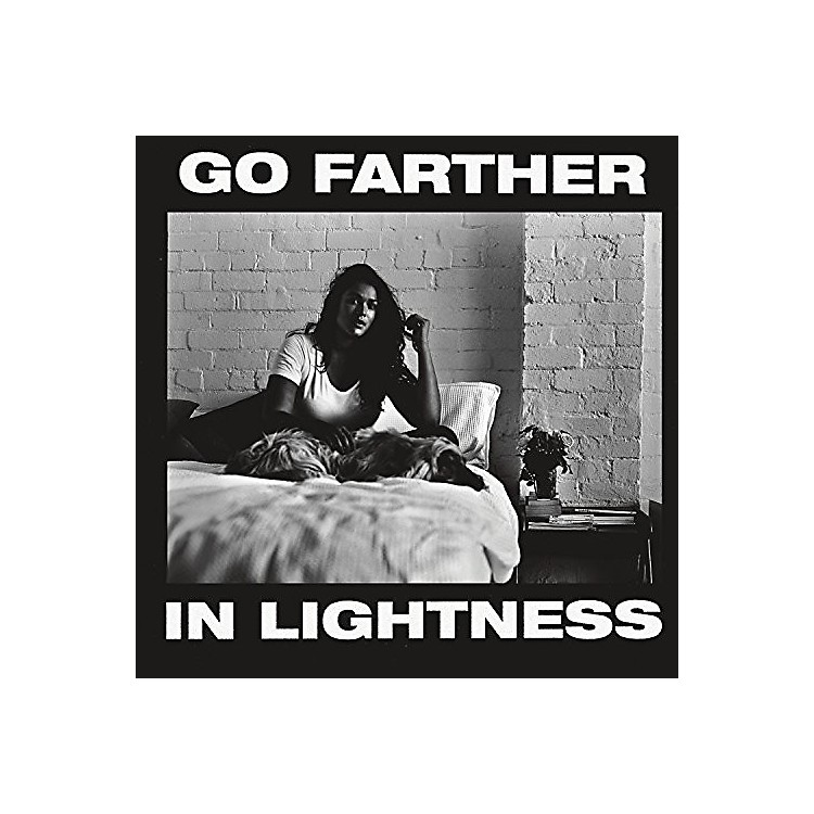 AllianceGang of Youths - Go Farther In Lightness