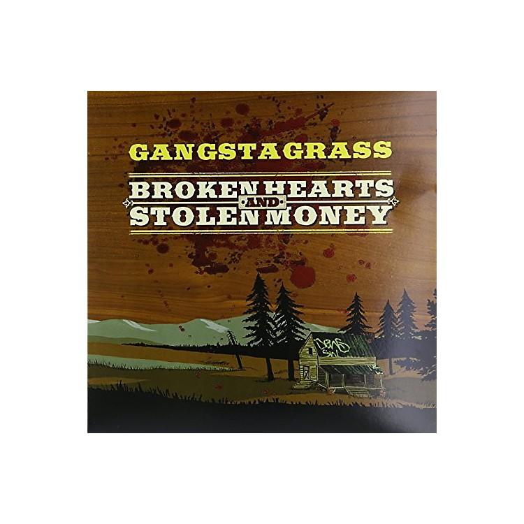 AllianceGangstagrass - Broken Hearts & Stolen Money