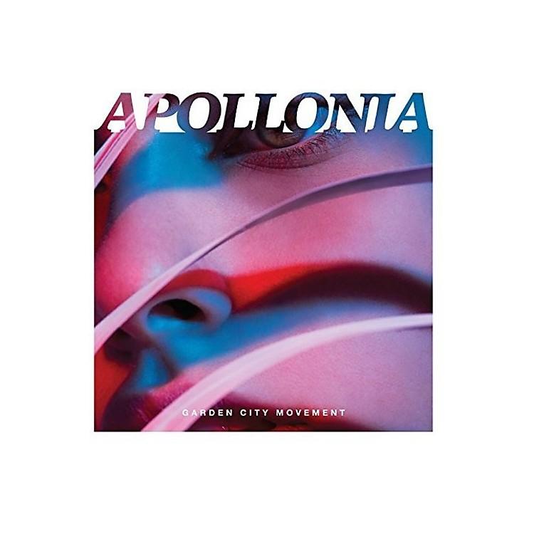 AllianceGarden City Movement - Apolloni
