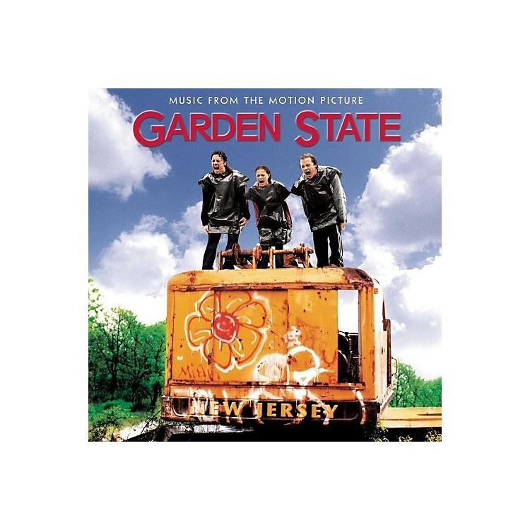 AllianceGarden State: Music From Motion Picture - Garden State: Music from Motion Picture (Original Soundtrack)
