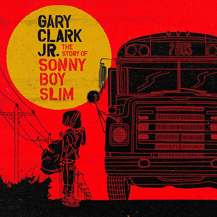 WEAGary Clark Jr. - The Story of Sonny Boy Slim Vinyl LP
