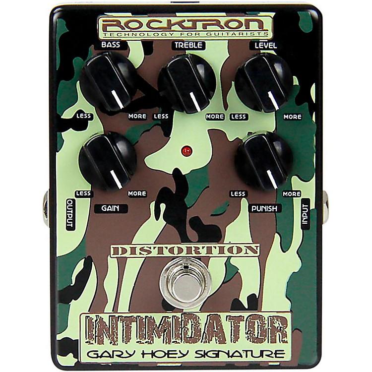 RocktronGary Hoey Intimidator Guitar Distortion Pedal