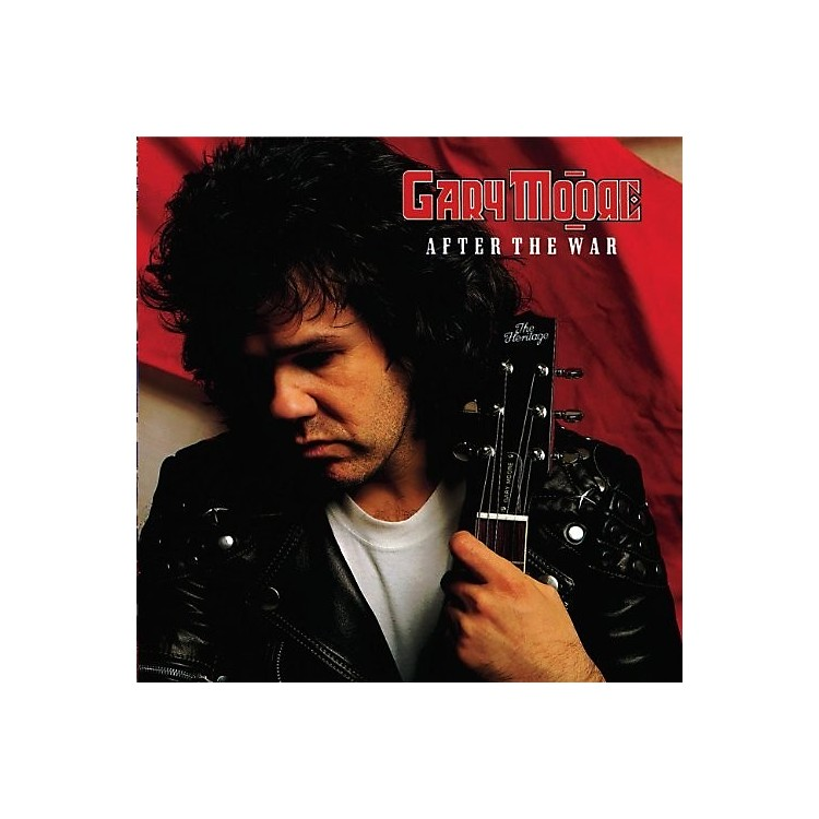 AllianceGary Moore - After The War