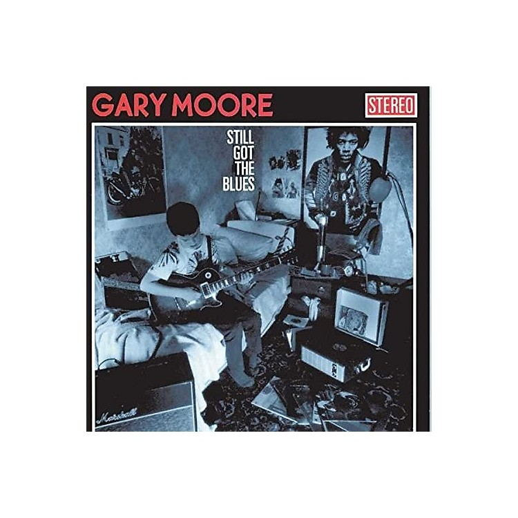 Alliance Gary Moore - Still Got The Blues
