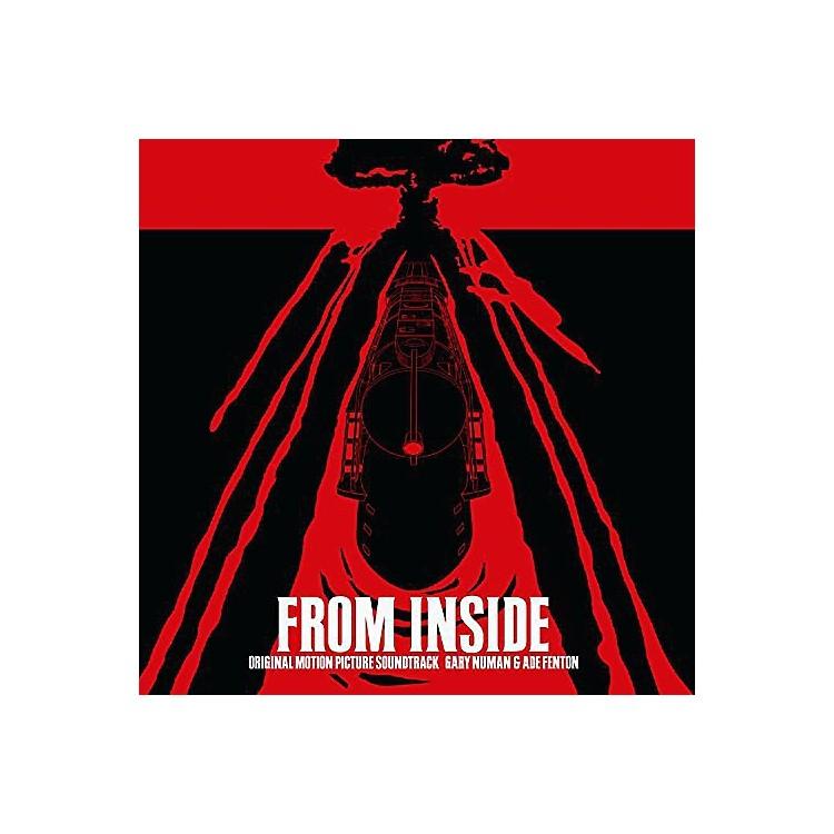 AllianceGary Numan - From Inside (Original Soundtrack)