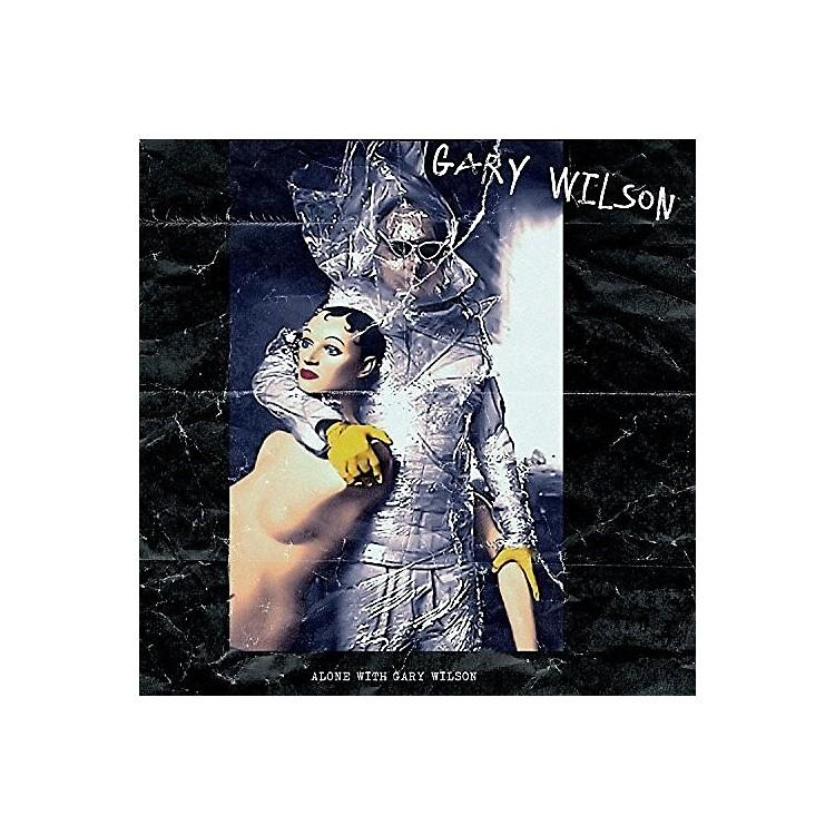 AllianceGary Wilson - Alone with Gary Wilson