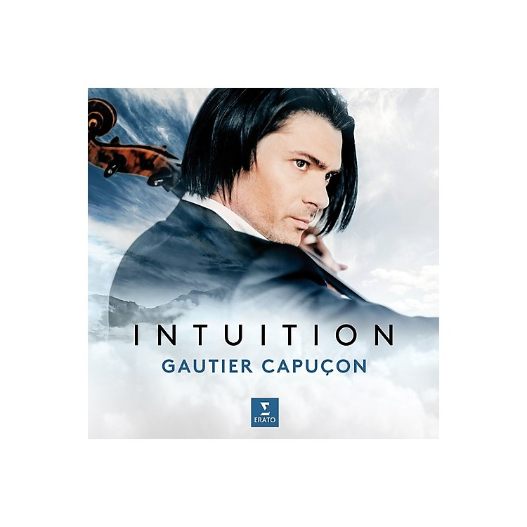 Alliance Gautier Capugon - Intuition