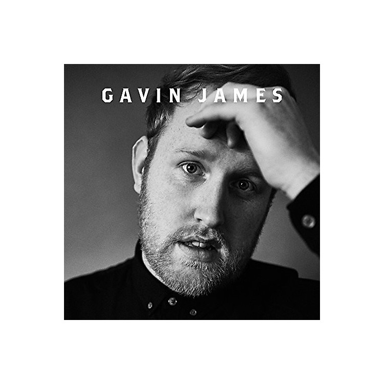 AllianceGavin James - Bitter Pill (Heart Shaped Vinyl)