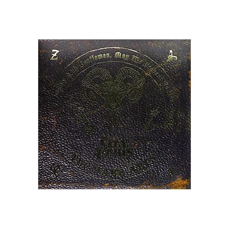 AllianceGay Paris - Ladies & Gentlemen May We Present to You the Dark