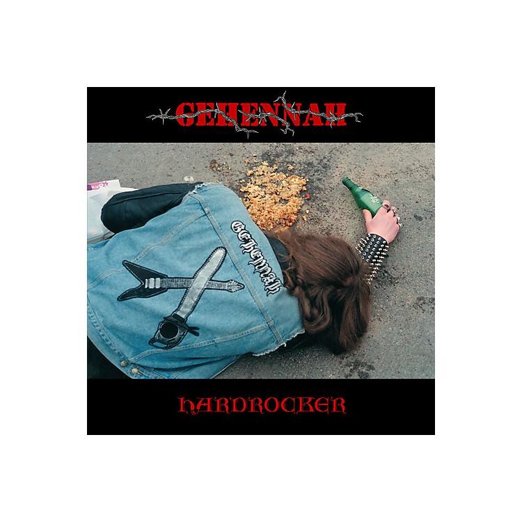 AllianceGehennah - Hardrocker