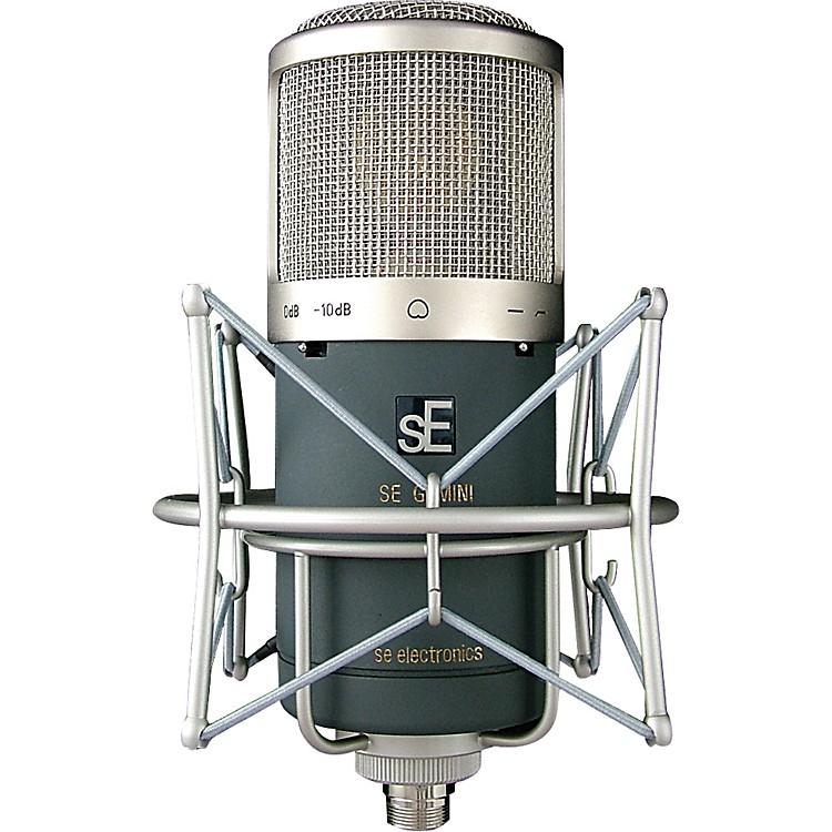 sE ElectronicsGemini II Dual  Valve Tube Microphone