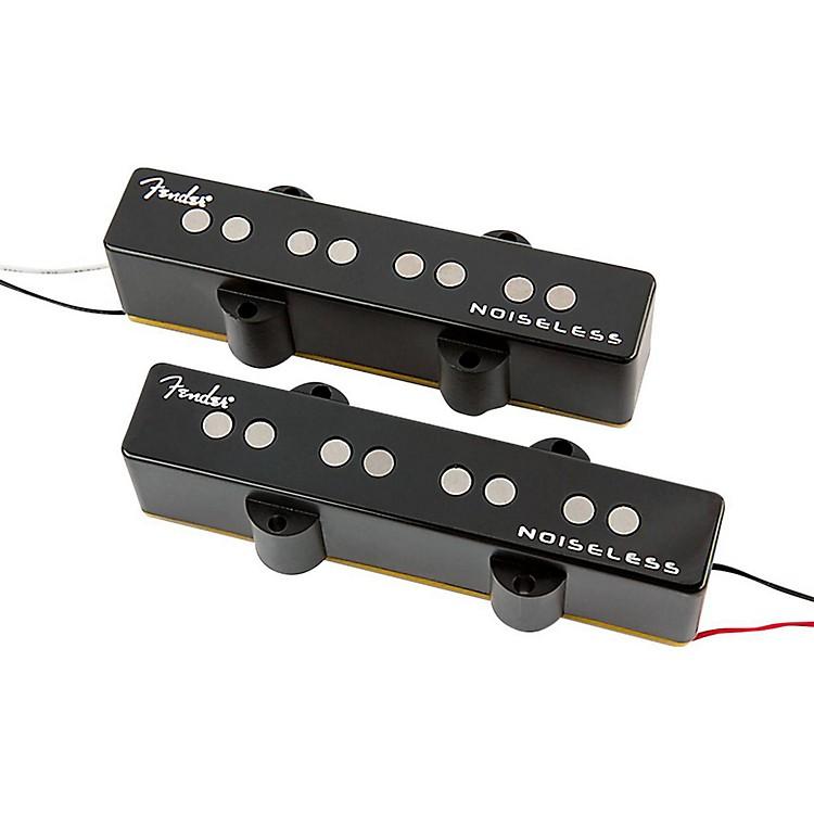 FenderGen 4 Noiseless Jazz Bass Pickups