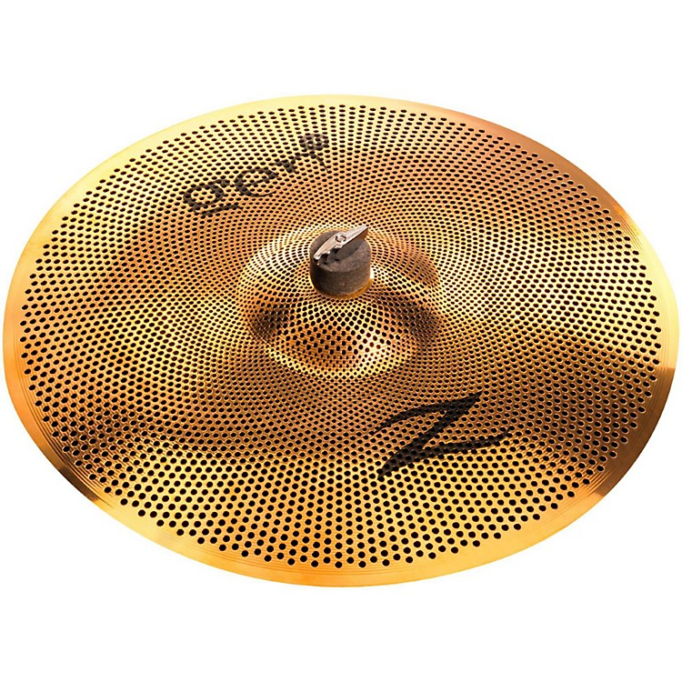 Zildjian Gen16 Buffed Bronze Crash/Ride Cymbal 18 in.