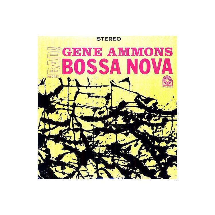 AllianceGene Ammons - Bad! Bossa Nova