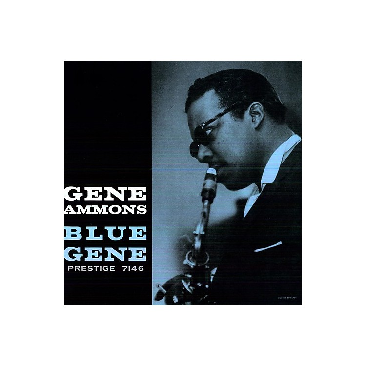 Alliance Gene Ammons - Blue Gene