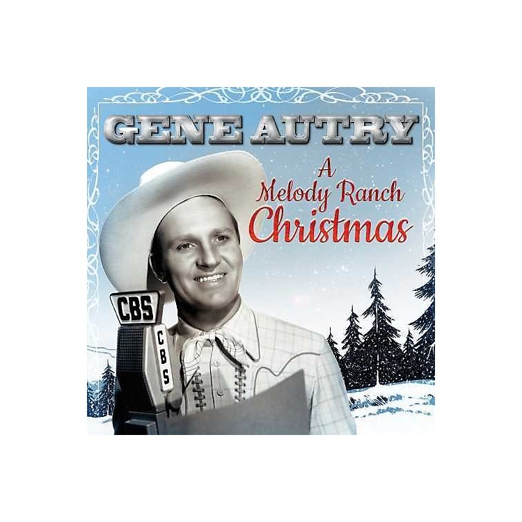 Alliance Gene Autry - A Melody Ranch Christmas Party