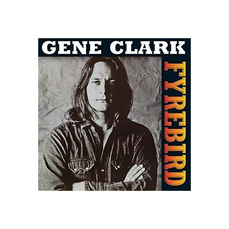AllianceGene Clark - Firebyrd